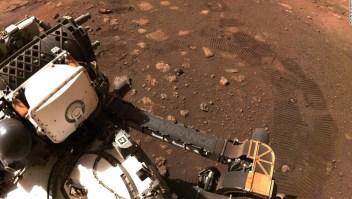 perseverance marte oxígeno El rover Perseverance convirtió con éxito parte del abundante dióxido de carbono en Marte en oxígeno como primera prueba de su instrumento Moxie