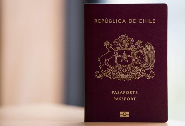 mejores pasaportes latinoamerica