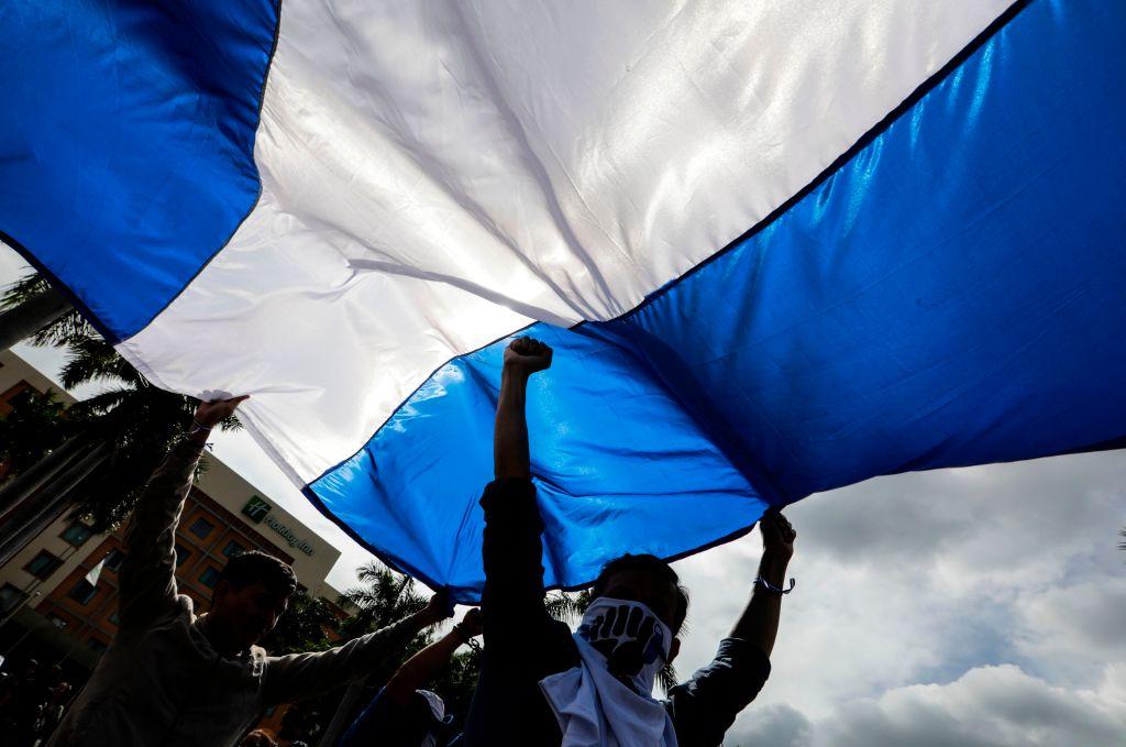 Organizaciones internacionales manifiestan preocupación por derechos humanos en Nicaragua a tres años del inicio de las protestas contra el Gobierno