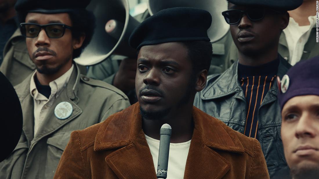 Dónde ver las películas nominadas a los Oscar 2021 a mejor película