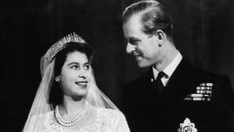 principe felipe reina isabel romance matrimonio