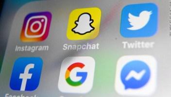 información periodismo redes sociales