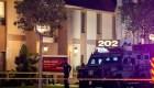 4 personas, entre ellas un niño, mueren en tiroteo en Orange