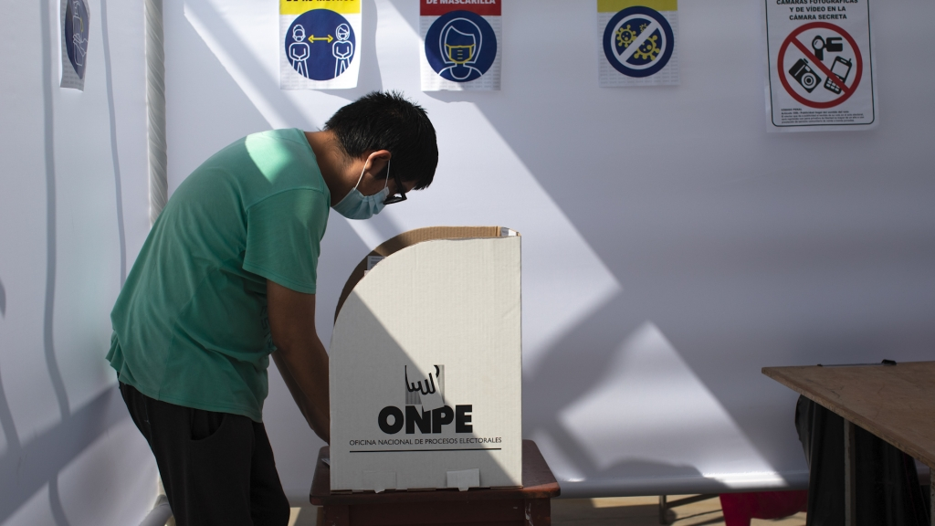 Lo que debes saber sobre la jornada electoral en Perú