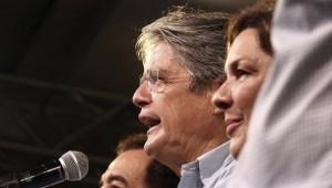 Guillermo Lasso, candidato ganador en Ecuador: las reacciones tras la segunda vuelta y qué es lo siguiente para él