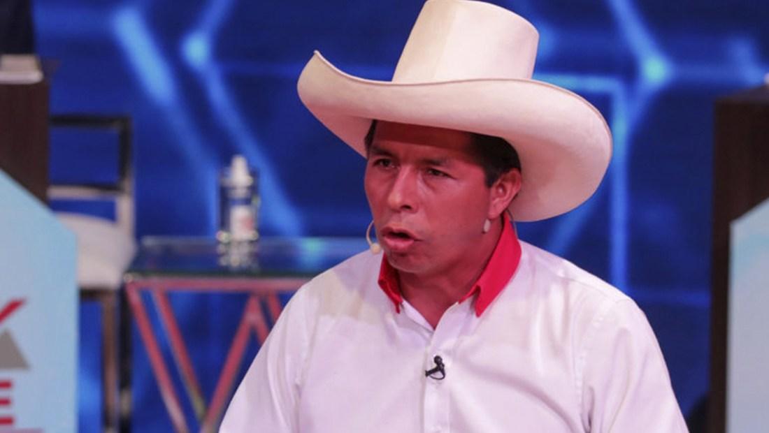 Resultados preliminares en Perú: Pedro Castillo va adelante, pero faltarían días para conocer escrutinio final