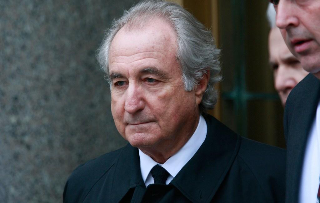 Bernie Madoff, famoso estafador financiero, murió en la cárcel
