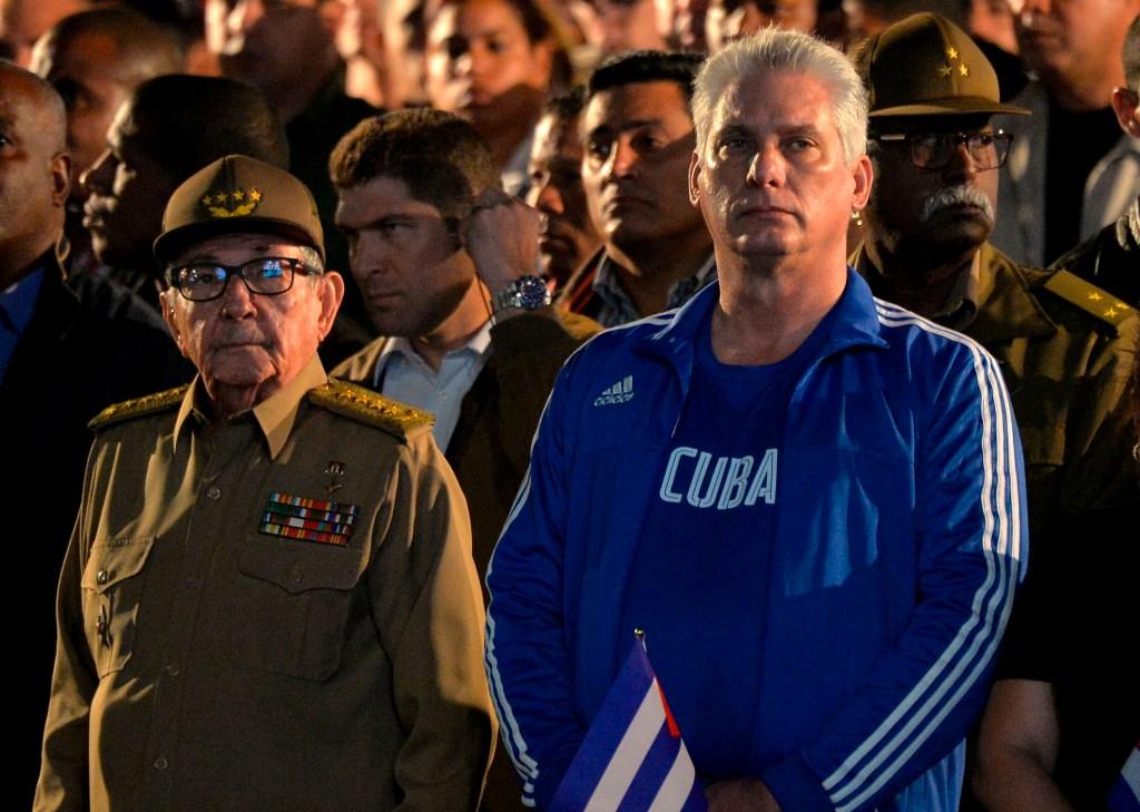 Así será el futuro de Cuba sin los Castro