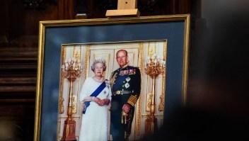 Funeral del príncipe Felipe podría fortalecer la monarquía