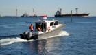 submarino perdido indonesia resonancia  busqueda cafe