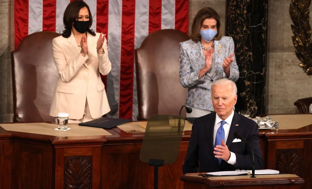 reforma inmigratoria congreso primer discurso biden brk