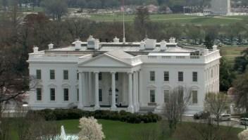 Más afectados por misteriosos ataques en la Casa Blanca