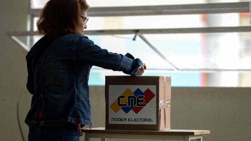 Guaidó: La solución de Venezuela son elecciones presidenciales