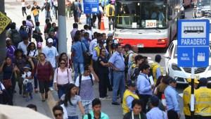 Perú: Día de las Madres, con restricciones de movilidad