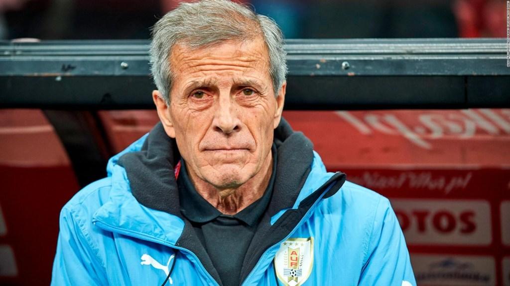 La visión de Tabárez para cuando ya no dirija a Uruguay