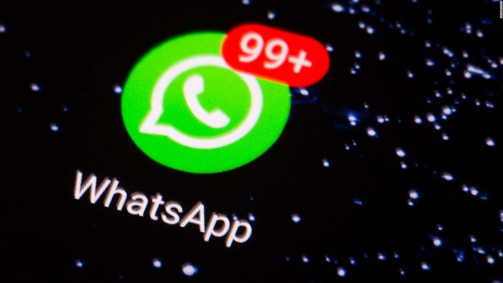 WhatsApp poursuit le gouvernement indien