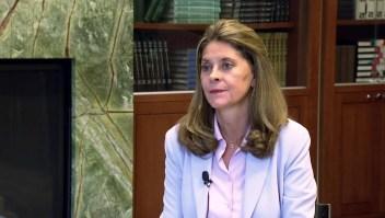 "Marta Lucía Ramírez: ""Invité a la CIDH a Colombia"""