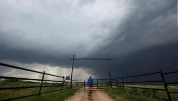 Este tipo de tormenta es las más peligrosa del mundo