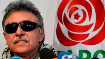 """La vida de """"Jesús Santrich"""", exlíder de las FARC"""