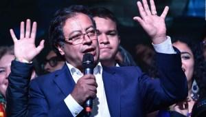 Colombia: Filtran audio de Petro en contra de las manifestaciones