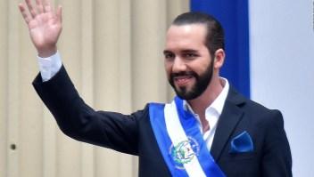 José Miguel Vivanco: Bukele es un potencial Chávez