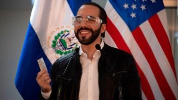 García-Sayán: Presunto salvador no puede eliminar derechos