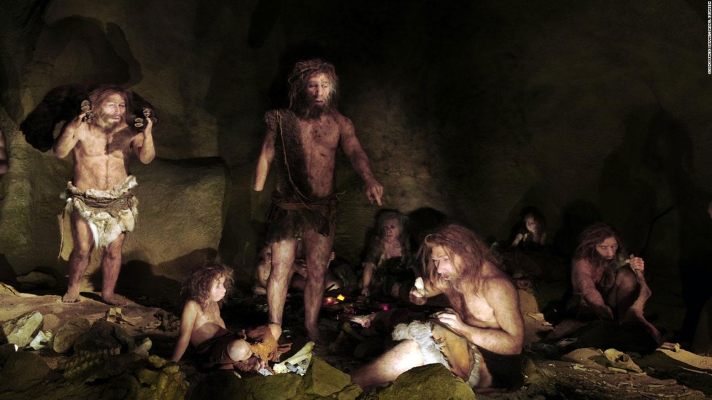 Neanderthal DNA reveals what prehistoric life was like