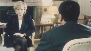 Diana entrevista BBC