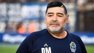 Investigan a 7 personas por la muerte de Maradona