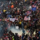 Duele que nieguen insurrección del Capitolio, dice policía