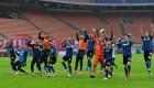 Serie A: las claves del campeonato del Inter de Milán