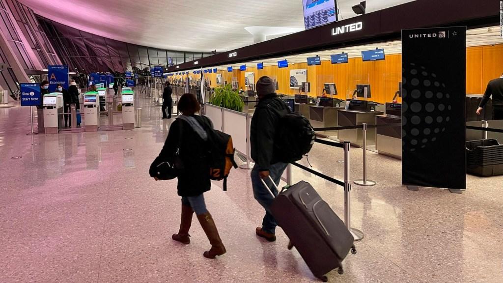 Turistas extrañan hasta lo más molesto al viajar