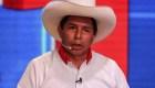 Posada: Perú corre el riesgo de consolidar a un comunista