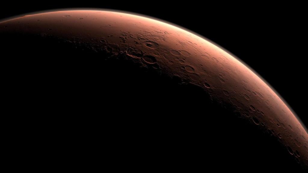 La NASA dice che potrebbero esserci sali organici su Marte