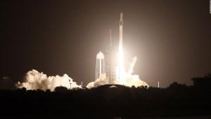 SpaceX aceptará Dogecoin para una misión espacial
