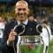 El Real Madrid tendrá que recomponerse sin Zidane