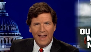 Tucker Carlson, en Fox News