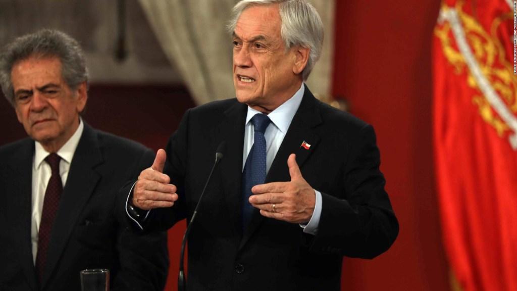Análisis: importancia de la nueva Constitución de Chile