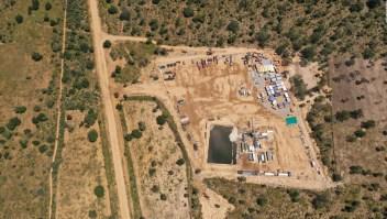 Último gran yacimiento de petróleo: esperanzas y temores