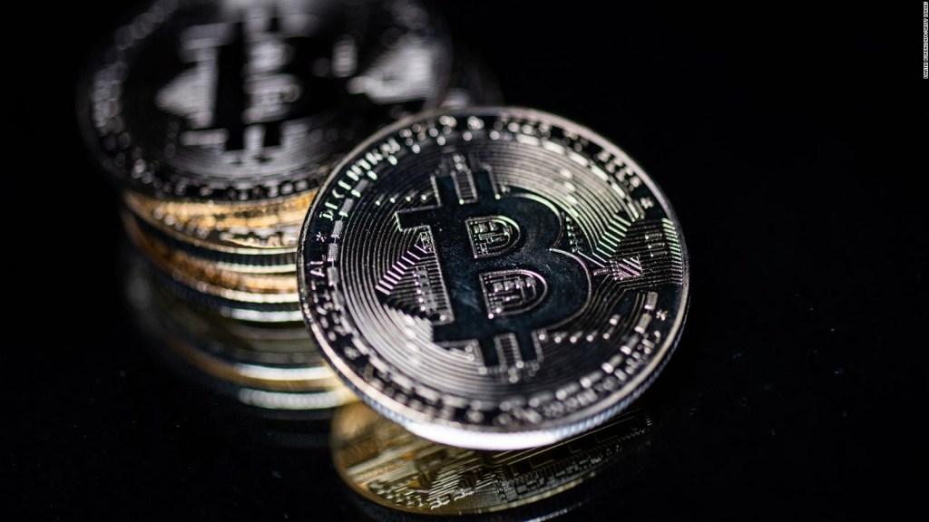 Precio del Bitcoin se desploma. Ahora es culpa de China