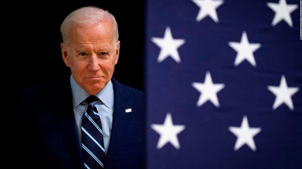 Análisis: la agenda inmigratoria en el discurso de Biden