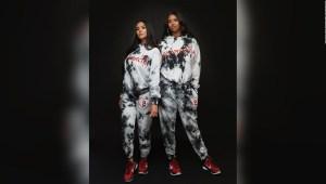 Línea de ropa en honor a hija de Kobe Bryant es un éxito