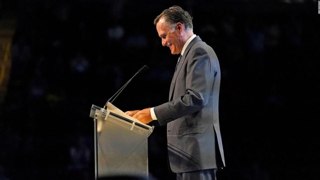 Romney y Cheney defienden postura sobre la gran mentira