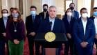 Duque retira proyecto de reforma tributaria en Colombia