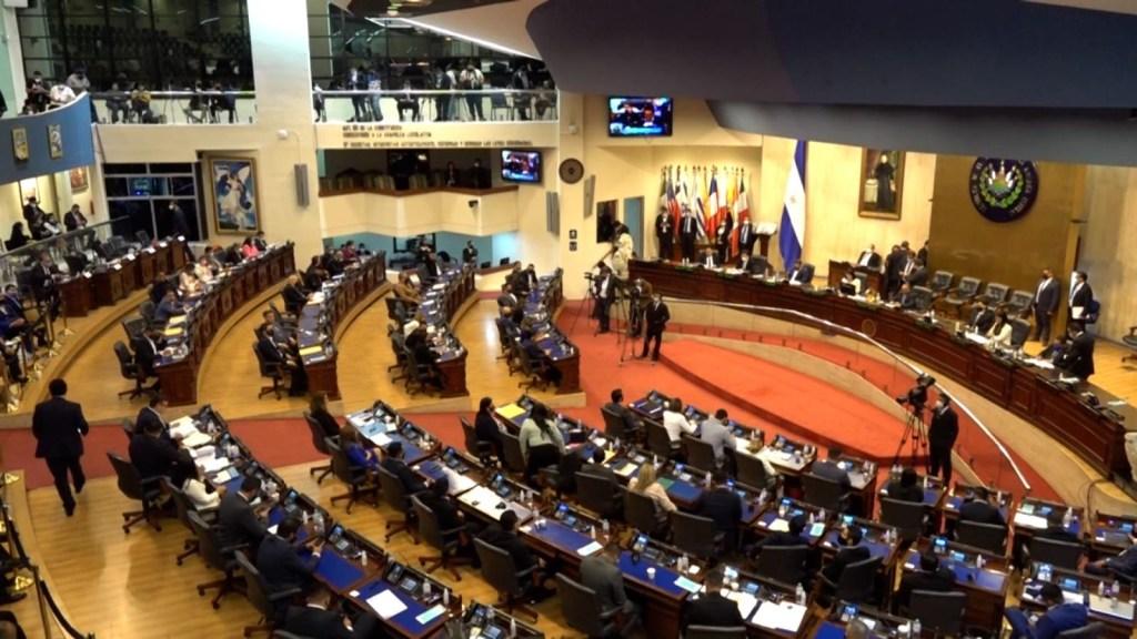 El Salvador: destituciones prenden alarmas