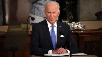 Pierde popularidad Biden por manejo de crisis fronteriza
