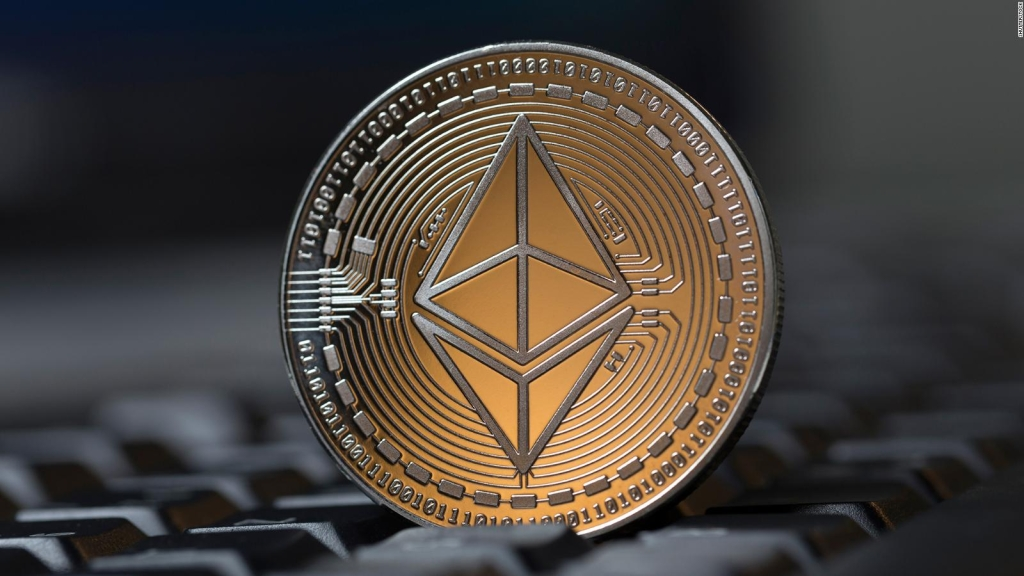 El valor de Ethereum se dispara este año
