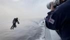 Un traje volador se incorpora a la Armada Real británica