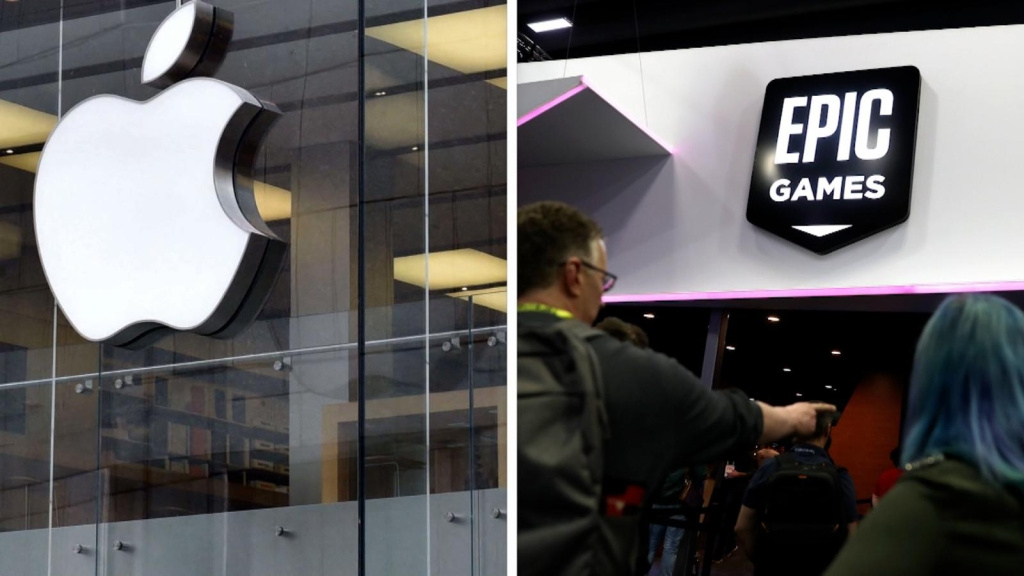 Epic Games vs Apple: argumentos en la batalla legal