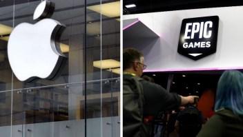 Epic y Apple se enfrentan legalmente esta semana